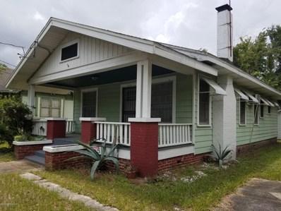 218 W 17TH St, Jacksonville, FL 32206 - #: 948383