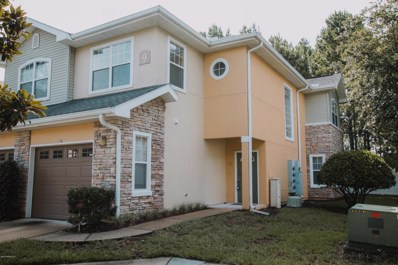 3750 Silver Bluff Blvd UNIT 908, Orange Park, FL 32065 - MLS#: 948388