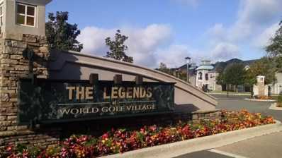 120 Legendary Way UNIT 302, St Augustine, FL 32092 - #: 948404