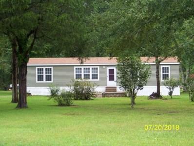 54314 Lawhon Rd W, Callahan, FL 32011 - #: 948421