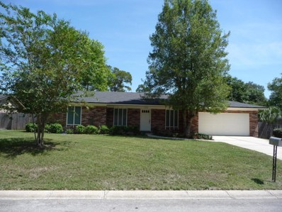 179 N VanDerford Rd, Orange Park, FL 32073 - MLS#: 948435