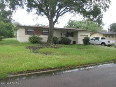 5012 E Garette Dr, Jacksonville, FL 32210 - #: 948443
