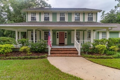 11939 Marbon Meadows Dr, Jacksonville, FL 32223 - #: 948444