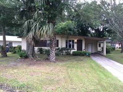 3050 Brasque Dr, Jacksonville, FL 32209 - #: 948482