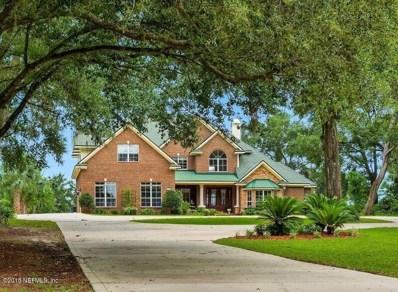 813 Cedar Bay Rd, Jacksonville, FL 32218 - MLS#: 948501