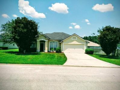 1705 S Summer Ridge Ct, St Augustine, FL 32092 - #: 948508