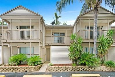 2300 Twelve Oaks Dr UNIT D4, Orange Park, FL 32065 - MLS#: 948522