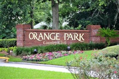 Orange Park, FL home for sale located at 692 Cherry Grove Rd, Orange Park, FL 32073