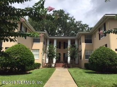 2931 St Johns Ave UNIT 3, Jacksonville, FL 32205 - #: 948532