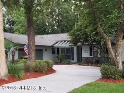 7372 Secret Woods Dr, Jacksonville, FL 32216 - #: 948563