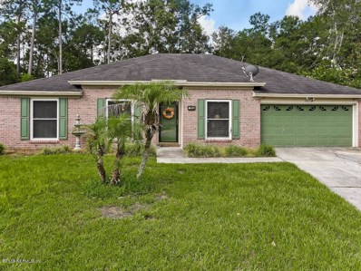 7864 Spring Branch Dr S, Jacksonville, FL 32221 - #: 948570