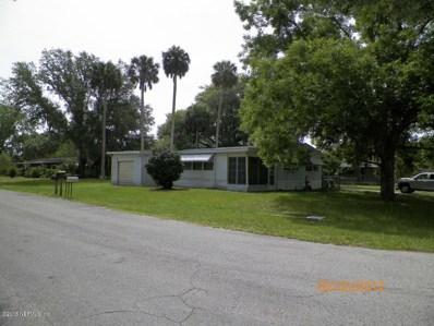 100 Hoover Ln, Satsuma, FL 32189 - #: 948615