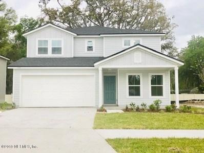 12360 Cherry Bluff Dr, Jacksonville, FL 32218 - #: 948620