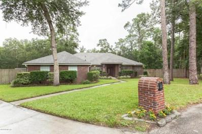 604 Irene Ct, Jacksonville, FL 32259 - #: 948643