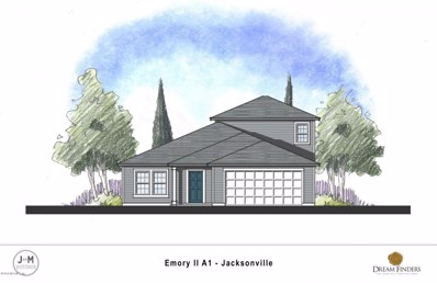 2329 Bluff Bottom Ct, Jacksonville, FL 32218 - MLS#: 948649
