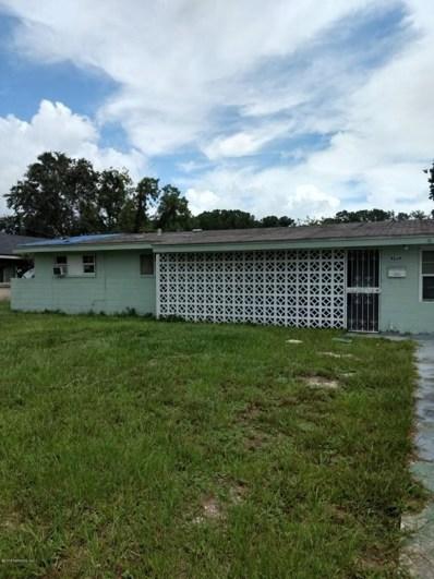 4129 Clyde Dr, Jacksonville, FL 32208 - #: 948666