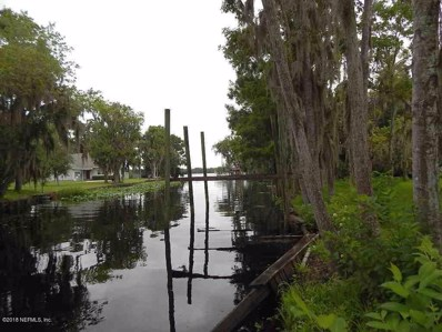 San Mateo, FL home for sale located at 115 Riverview Cir UNIT (LOT 46), San Mateo, FL 32187