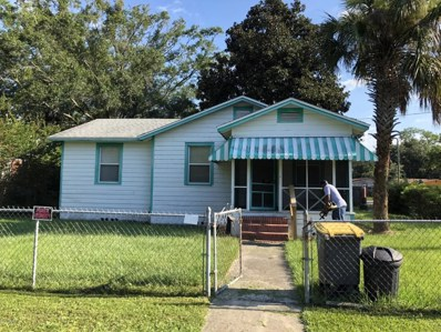 2049 W 12TH St, Jacksonville, FL 32209 - #: 948692