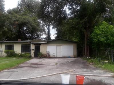 7949 E Denham Rd, Jacksonville, FL 32208 - MLS#: 948696