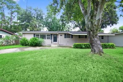 6157 Harvin Rd, Jacksonville, FL 32216 - #: 948708