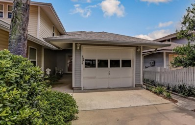 3116 S Fletcher Ave UNIT B, Fernandina Beach, FL 32034 - #: 948726