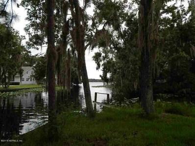 San Mateo, FL home for sale located at 115 Riverview Cir UNIT (LOT 47), San Mateo, FL 32187