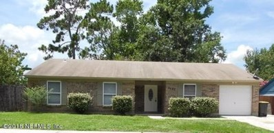 2592 Jessica Ln, Jacksonville, FL 32210 - #: 948743