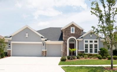 3631 Crossview Dr, Jacksonville, FL 32224 - MLS#: 948744