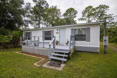 6576 Crooked Creek Ln, St Augustine, FL 32095 - #: 948769