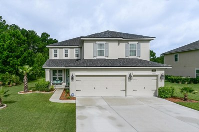 3024 Paddle Creek Dr, Green Cove Springs, FL 32043 - #: 948772