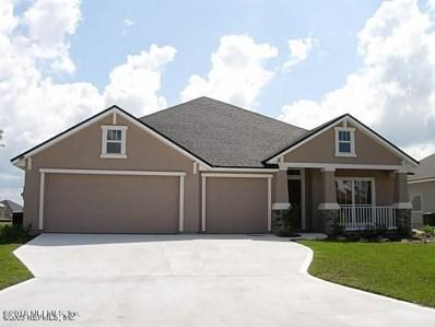 917 E Terranova Way, St Augustine, FL 32092 - #: 948779
