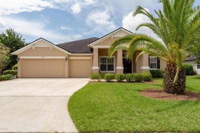 145 Abbotts Way, St Augustine, FL 32095 - #: 948792
