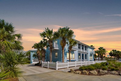 697 Ocean Palm Way, St Augustine, FL 32080 - #: 948806