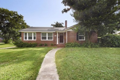 825 South Shores Rd, Jacksonville, FL 32207 - #: 948822
