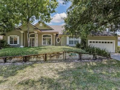 Fernandina Beach, FL home for sale located at 2768 Ocean Oaks Dr N, Fernandina Beach, FL 32034