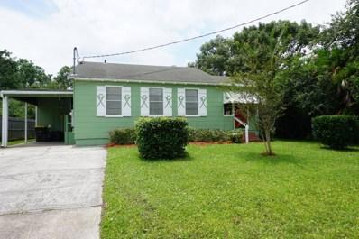 4832 Louisa Ter, Jacksonville, FL 32205 - #: 948841