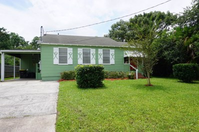 4832 Louisa Ter, Jacksonville, FL 32205 - MLS#: 948841