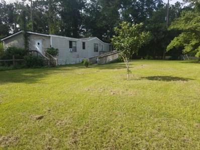 11583 Dunn Creek Rd, Jacksonville, FL 32218 - MLS#: 948846