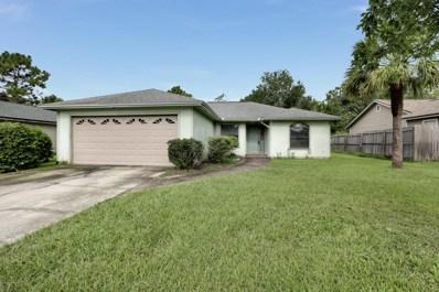 7762 Pikes Peak Dr, Jacksonville, FL 32244 - MLS#: 948856