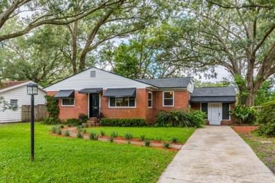 1925 Lakewood Cir S, Jacksonville, FL 32207 - #: 948867
