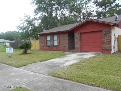 2409 Olson Ln, Jacksonville, FL 32210 - #: 948868