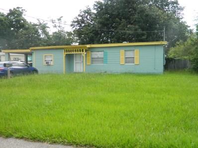 10575 Abilene Rd, Jacksonville, FL 32218 - #: 948871