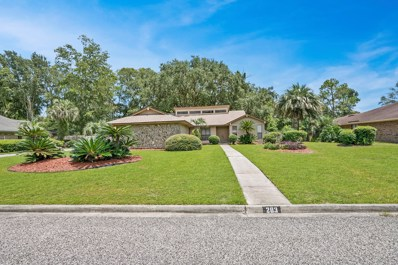 283 Glenlyon Dr, Orange Park, FL 32073 - #: 948878