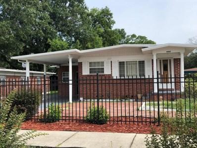 2509 23RD St, Jacksonville, FL 32209 - MLS#: 948885