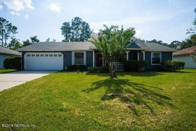 10336 Walnut Bend N, Jacksonville, FL 32257 - #: 948895