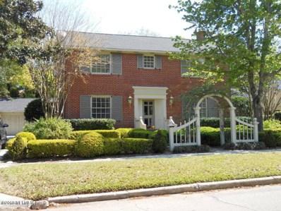 1841 River Rd, Jacksonville, FL 32207 - #: 948920