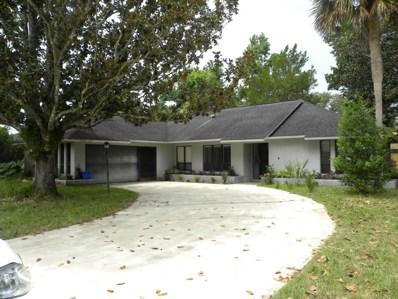 226 Parkview Dr, Palm Coast, FL 32164 - MLS#: 948925