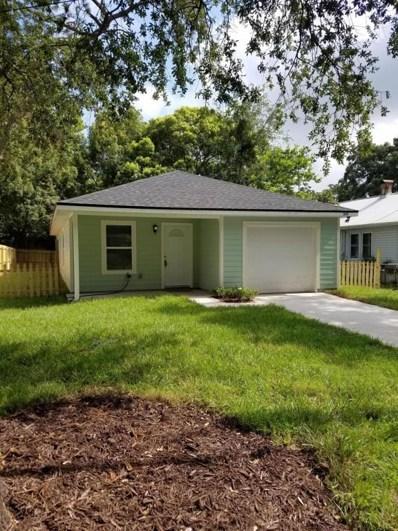 215 E 47TH St, Jacksonville, FL 32208 - #: 948932