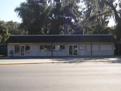 145 Highway 17 S, East Palatka, FL 32131 - #: 948941