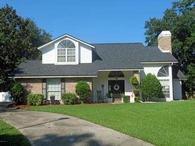 1832 Melrose Plantation Dr, Jacksonville, FL 32223 - MLS#: 948946